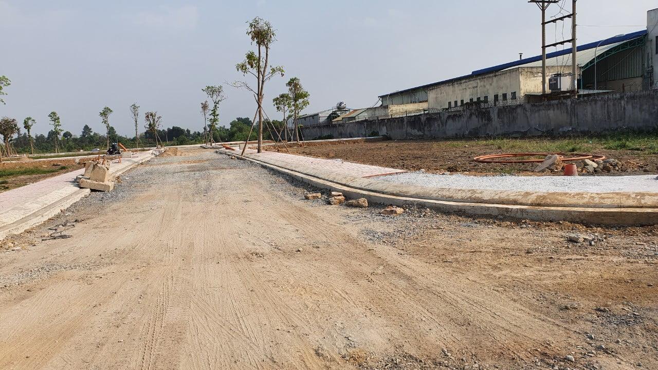 câp nhập tiến độ dự án res 3 vào tháng 2/2020
