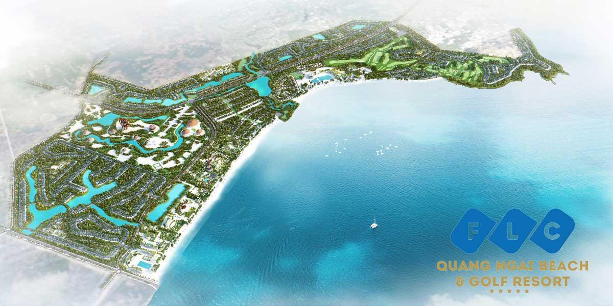 Dự án Khu đô thị FLC Quảng Ngãi
