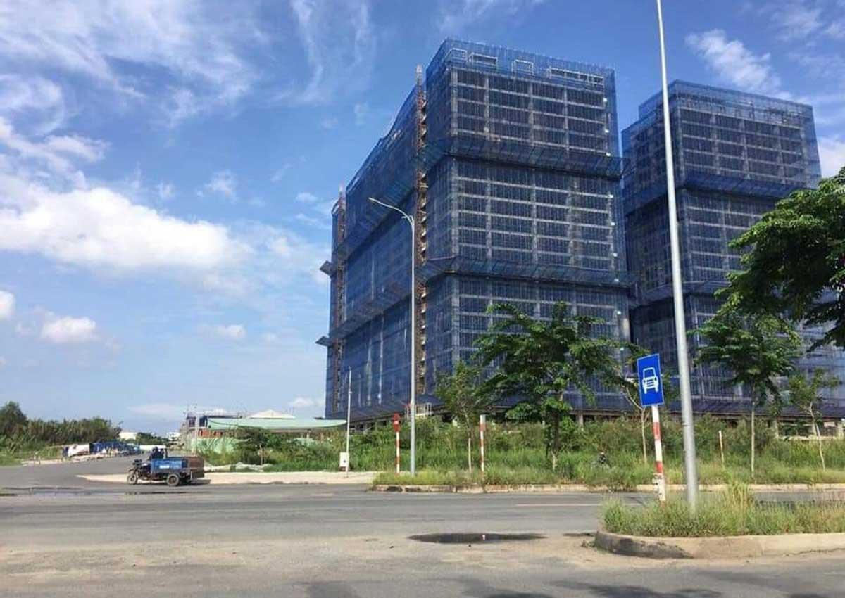 phối cảnh dự án q7 boulevad quận 7