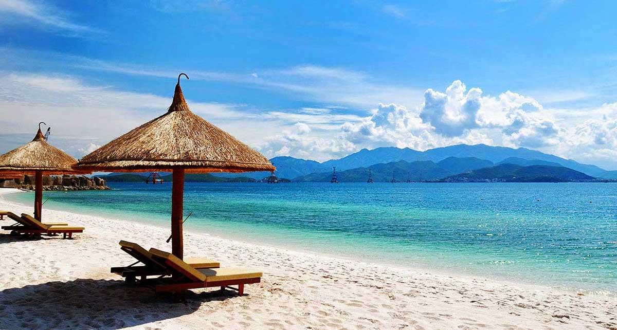 Bãi biển Non Nước Beach đẹp nhất Đà Nẵng