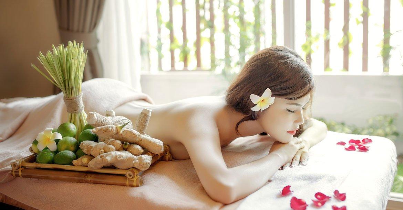 Spa dự án biệt thự condotel Aria Đà Nẵng Hotels and Resorts