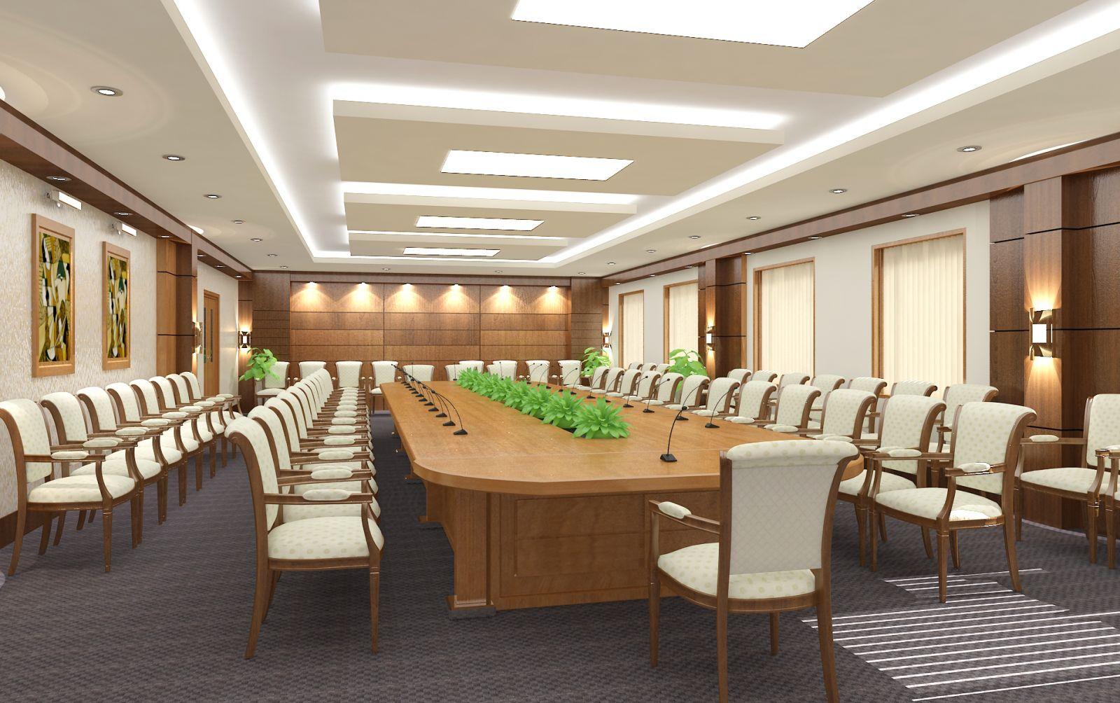 Phòng họp hội nghị Aria Non Nước Đà Nẵng