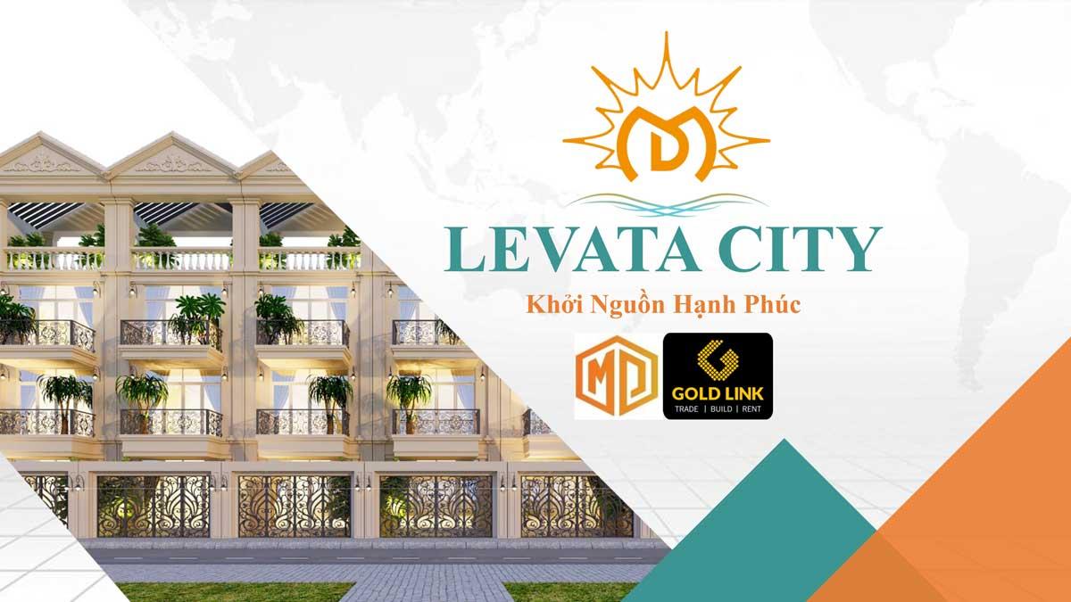 Phối cảnh Nhà Phố Levata City Tên Lửa Bình Tân