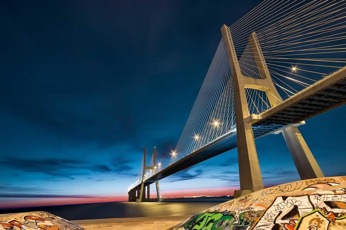 Xây Dựng Cầu An Phú Đông Qua Sông Vàm Thuật