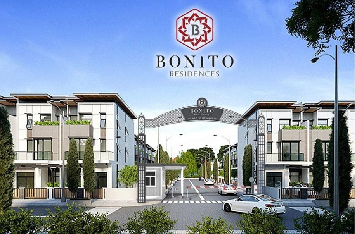 Dự án Bonito Residences An Nhơn Tây Củ Chi