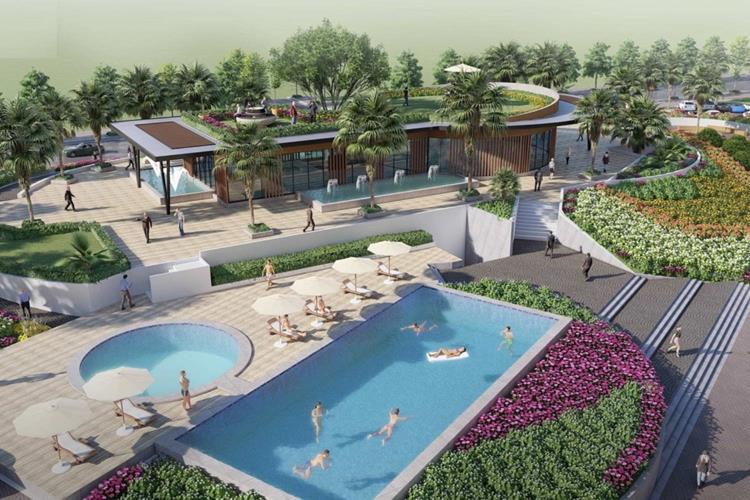Hồ Bơi Nội Khu 9x next gen
