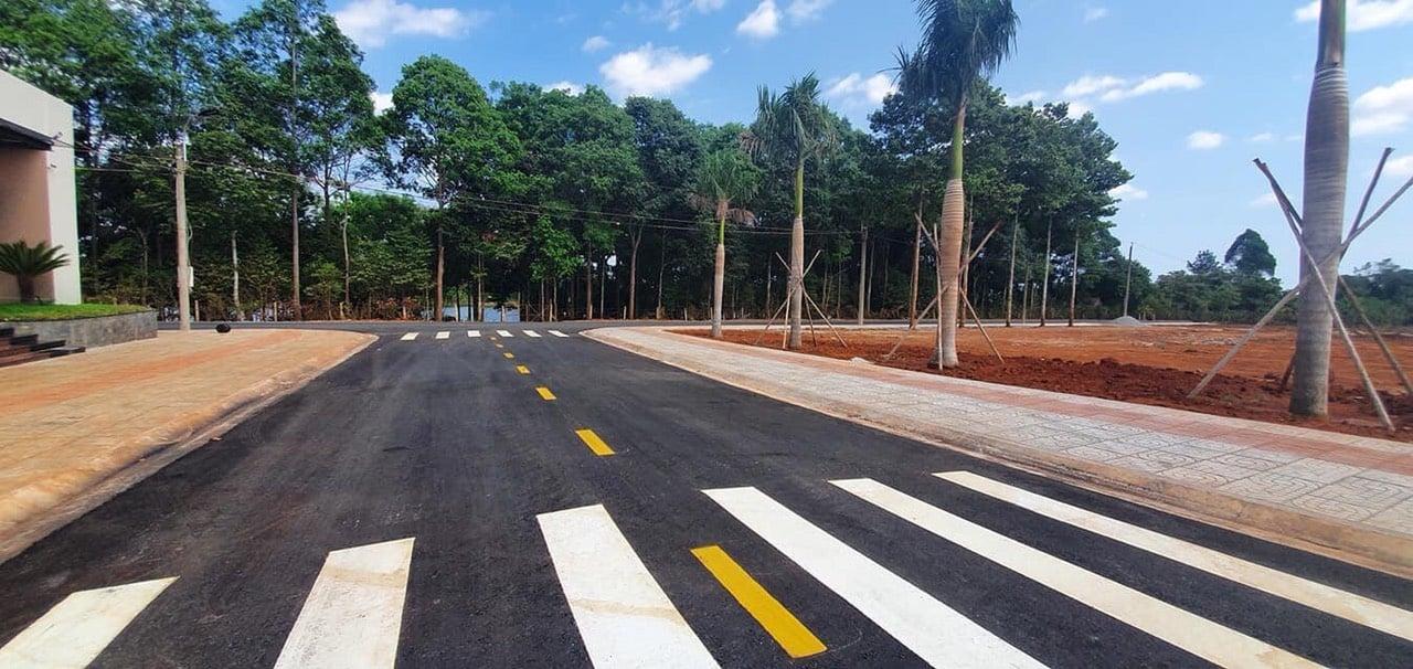 Hình ảnh thực tế Phú Mỹ Future city