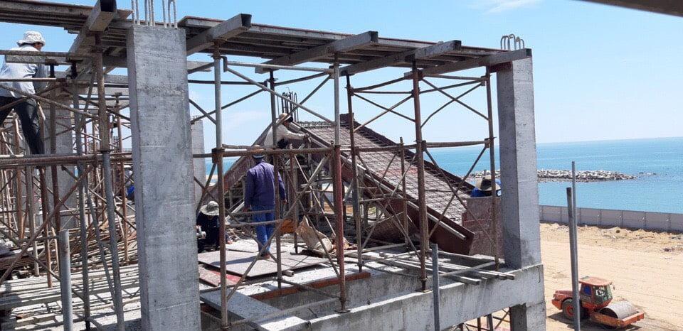 Dự Án The SEAHARA Phú Yên Shop Villa 2 Mặt Tiền View Biển 18