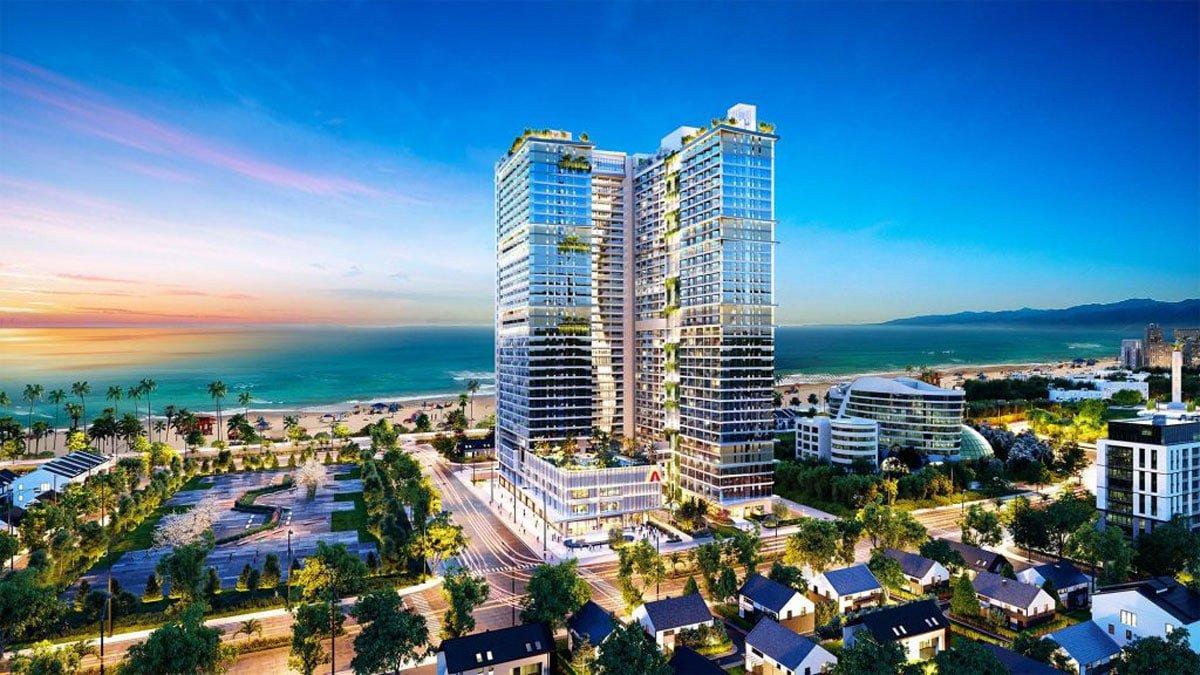 Dự án Căn hộ Stella Ocean Park Phan Thiết