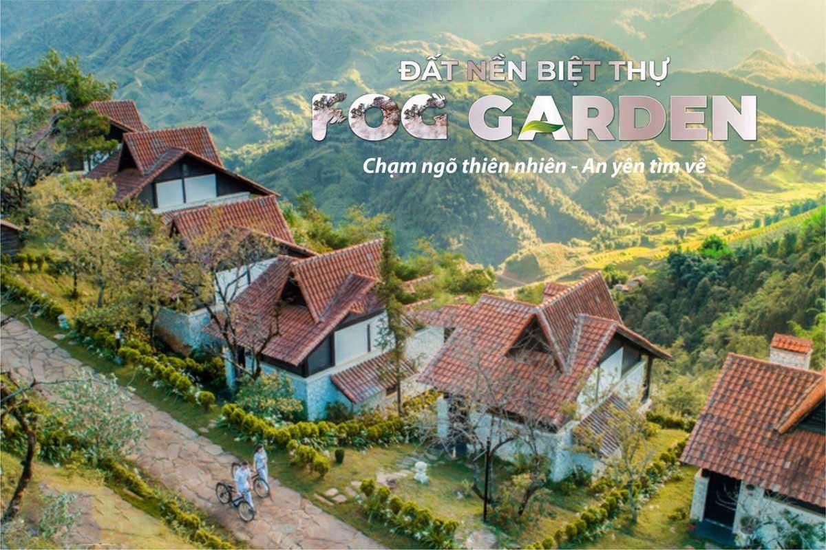Dự án đất nền Fog Garden Lộc Sơn Bảo Lộc Lâm Đồng