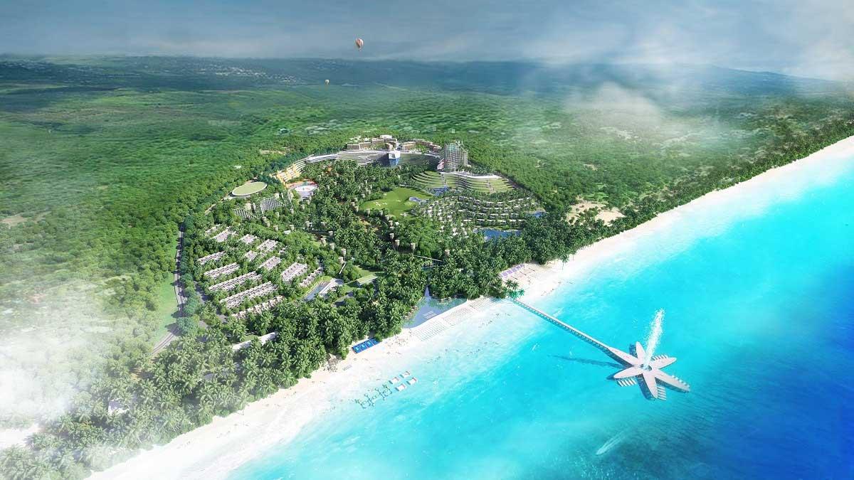 Dự án King Sea Phan Thiết