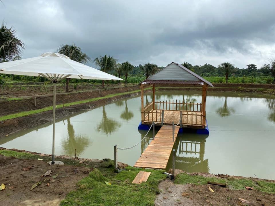 Hình ảnh thực tế dự án Farm House