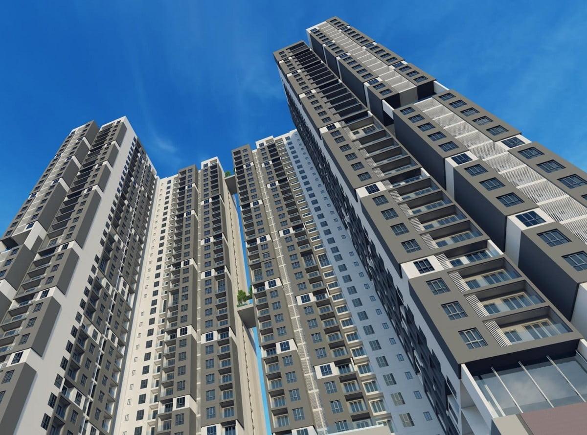 Thiết kế Dự án Căn hộ Sunshine Hưng Thịnh